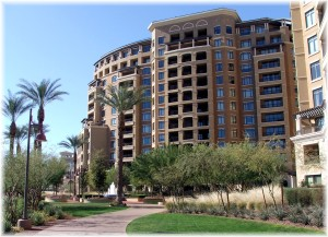 Scottsdale Waterfront 2