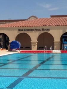 BK Pool House