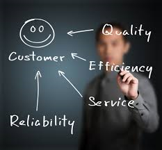 Why Satisfy Your Customer?
